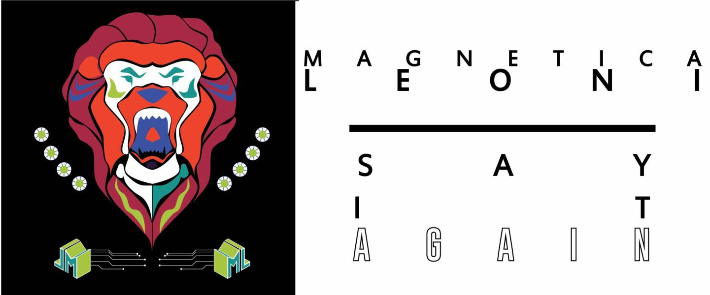 Magnetica Leoni, Say it again, Electro-pop, love, electro-love, vintage-electro