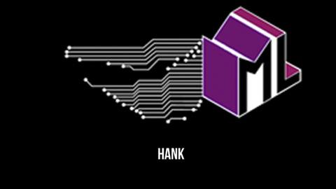 """""""Hank"""", new release by Magnetica Leoni"""